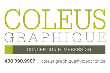 Coleus Graphique