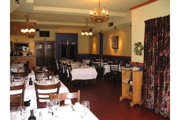 Restaurant Rugantino