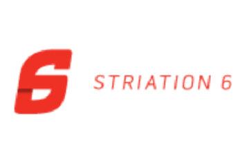 Striation 6