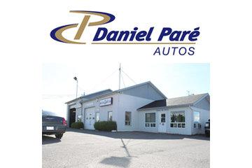 Daniel Pare Autos