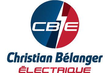 Christian Bélanger Électrique Inc.