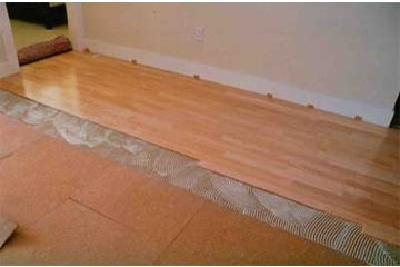 Acorn Wood Floor Maintenance Ltd in Delta