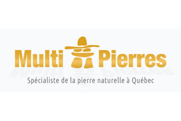 Multi-Pierres Inc in Québec