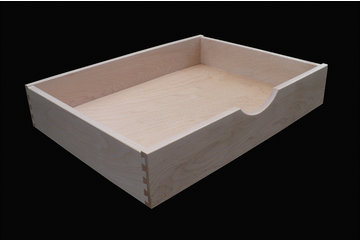 Diamond Custom Woodworking