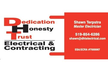 DHT Electrical & Contracting