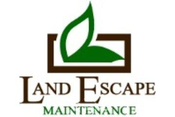Land Escape Maintenance