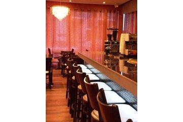 Café Maurizio à Montréal