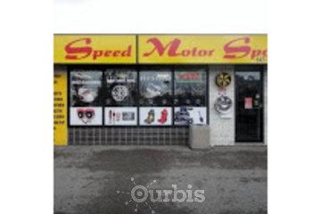Speed Motor Sports Inc