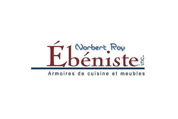 Norbert Roy Ebeniste Inc