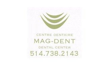 Centre Dentaire Mag-Dent in Montréal: Centre Dentaire Mag-Dent, quartier Côtes-des-neiges