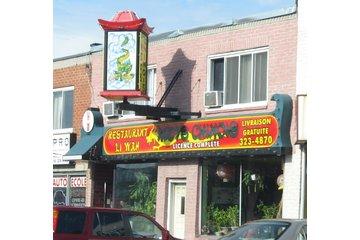 Li Wah Café