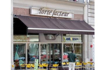 Maison De Cafes Le Torrefacteur