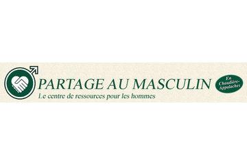 Partage Au Masculin