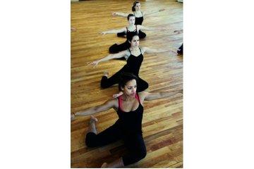 Le Ballet Théâtral de Montréal à Montréal: Cours de jazz