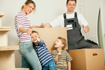 Ajax Moving Company & Movers in ajax