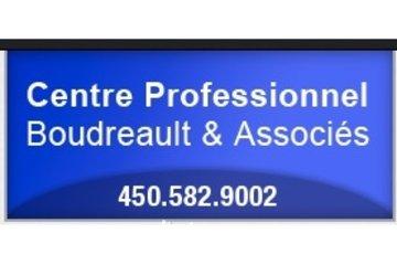 Centre Professionnel Gregoire & Boudreault à Repentigny: Psychologue Repentigny