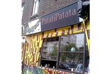 Patati Patata friterie de luxe