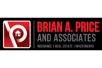 Brian A. Price & Associates in Windsor: Brian A. Price Insurance logo