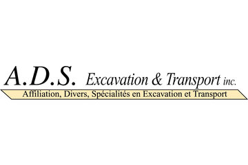 A.D.S. Excavation