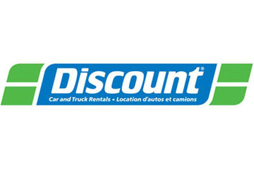 DISCOUNT Location d'autos et camions - Deschamps Sainte-Julie