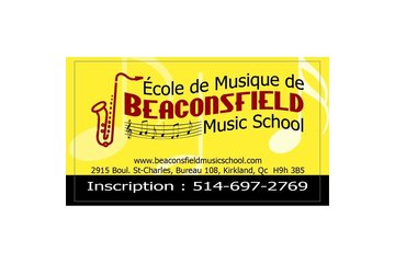 Beaconsfield Music School à Beaconsfield: Beaconsfield Music School
