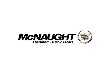 McNaught Cadillac Buick GMC in Winnipeg
