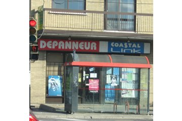 Depanneur Coastal Links
