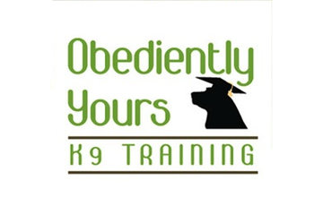 Obediently Yours K9 Training