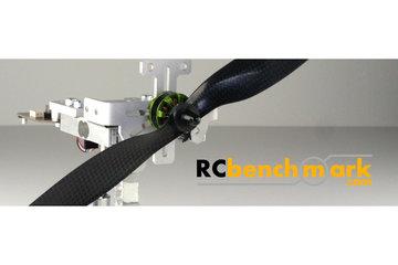 RCbenchmark Tyto Robotics Inc.