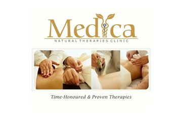 Medica Natural Therapies Clinic