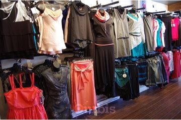L'Appartement Boutique à Montréal: L'Appartement Boutique