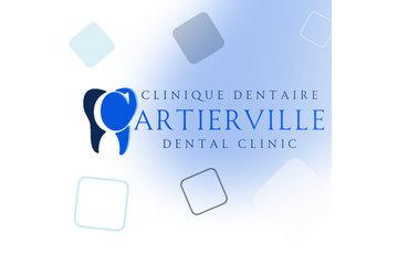 Clinique Dentaire Cartierville à Montréal-Nord: Logo