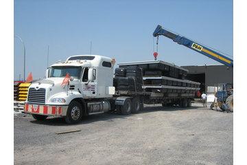 Viga Inc à Montréal: Trucking