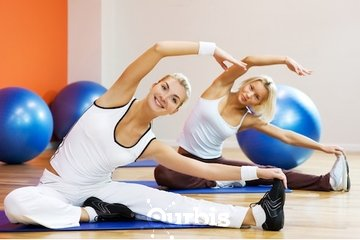 Marpole Physiotherapy Clinic in Vancouver: Pilates Classes