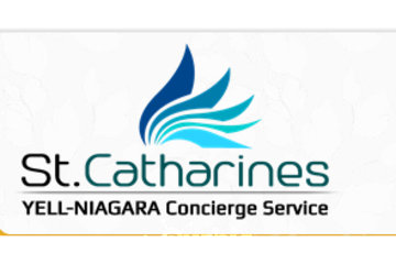 St.Catharines Yell-Niagara Concierge Services