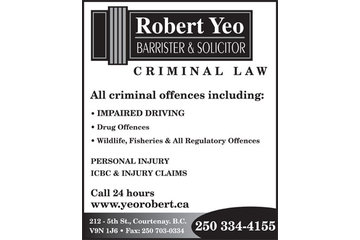 Robert Yeo - Lawyers Office