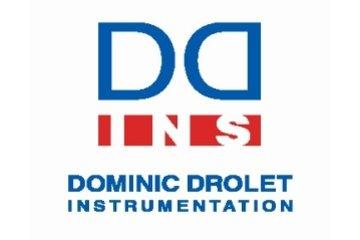 D. Drolet Instrumentation inc.