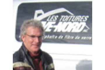 Toitures Rive-Nord Inc in Repentigny: André Lachapelle propiétaire