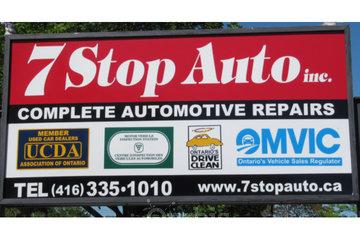 7Stop Auto Inc
