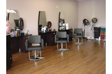 Kristin's Salon Beauty & Barber