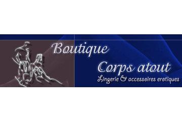 Boutique Corps Atout à Trois-Rivières: Source: site Web officiel