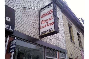Agence de Voyages Royal Latino Inc à Montréal