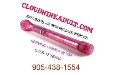 Cloud nine adult products