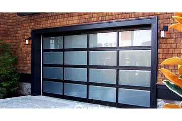 Burnaby Garage Doors