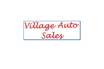 Village Auto Sales Ltd