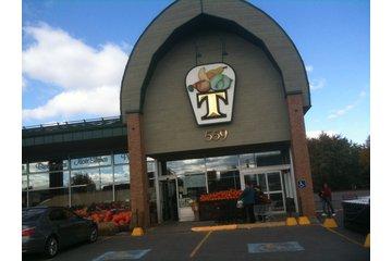 Fruits & Légumes Taschereau Tardif Inc in La Prairie