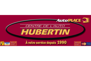 Centre De L'Auto Hubertin in Saint-Hubert
