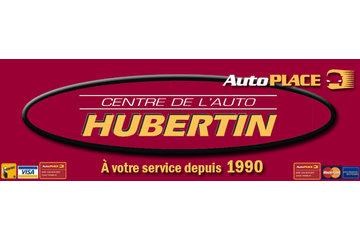 Centre De L'Auto Hubertin
