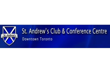 St. Andrew's Club & Conference Centre à Toronto: St. Andrew´s Club & Conference Centre