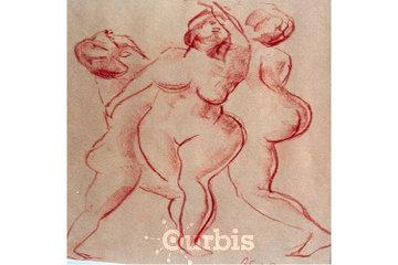 The Arts of John Cutruzzola